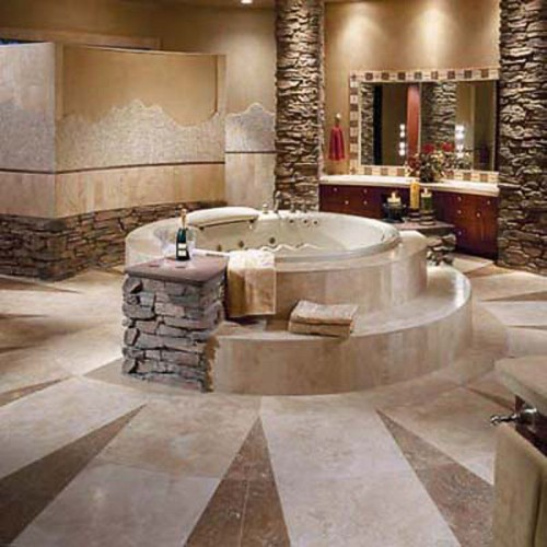 Bathroom Remodel Arizona: Legends Flooring & Interior