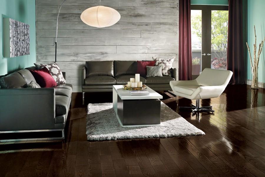 Hardwood Flooring Legends Flooring Interior
