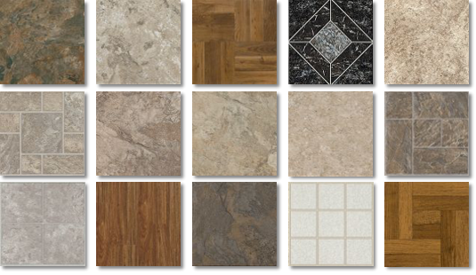 Luxury Vinyl Tiles Legends Flooring