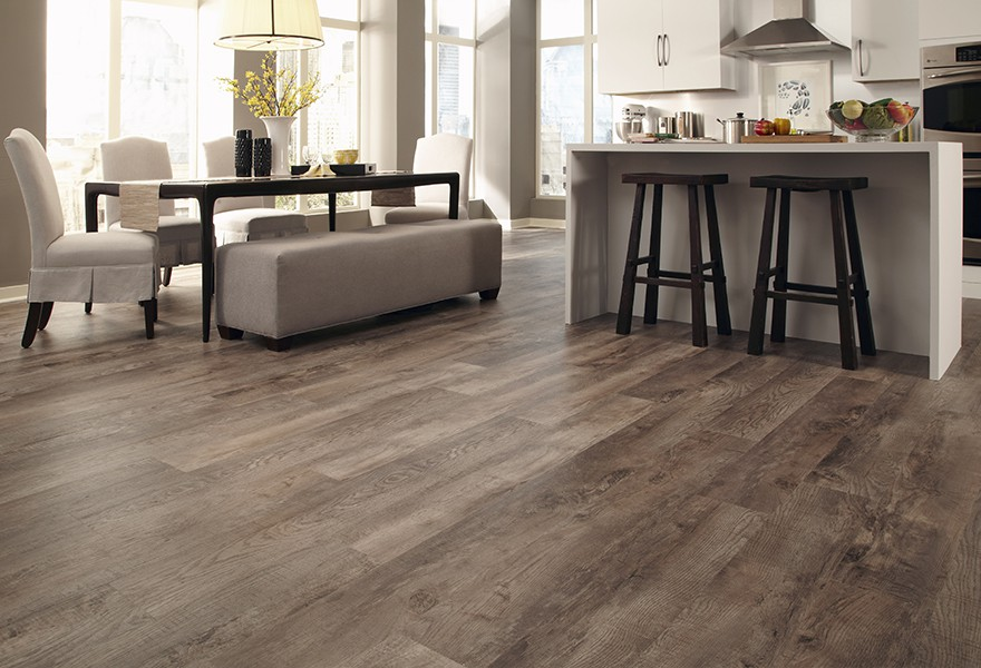 Laminate Flooring From Legends Interior Walsenburg Southern Colorado