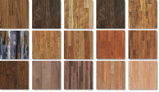 Laminate flooring legends flooring interior for Laminate flooring colors
