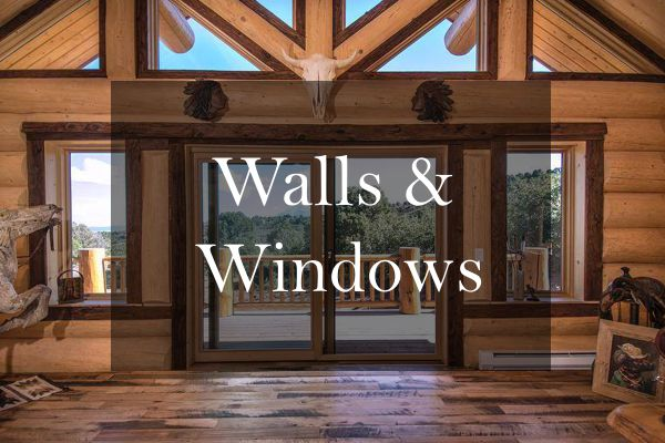 Walls and Window Coverings at Legends Flooring and Interior in Walsenburg, Colorado